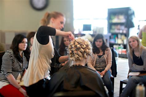 Hairstyle Classes For by Hair And Make Up By Steph Bridal Hairstyling Workshop