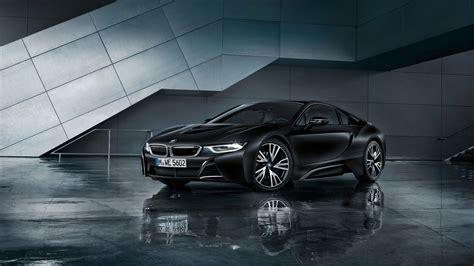 bmw black car wallpaper hd bmw i8 frozen black 2017 wallpaper hd car wallpapers