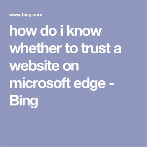 How Do I Know Whether A Website On Microsoft To Edge | 1000 images about c 225 c địa điểm để gh 233 thăm on pinterest