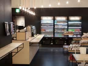 aschan deli interior design and branding by bond helsinki
