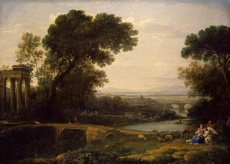 Landscape Artists Constable Constable Artble