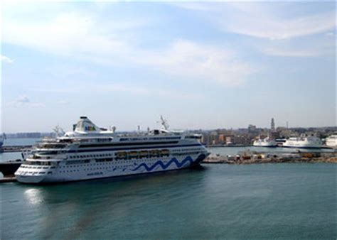 port of bari italy cruises to bari italy bari shore excursions