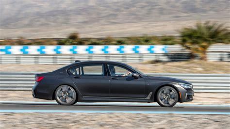 bmw mli xdrive   review car magazine