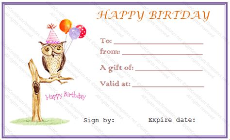 printable birthday coupon template search results for coupon templates printable free