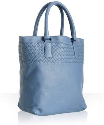 Bottega Veneta Deerskin Woven Tote by I Want This Wardrobe Gossip Humphrey