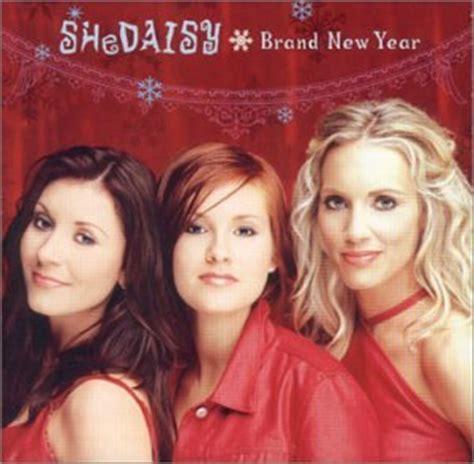 shedaisy i will shedaisy brand new year amazon com music