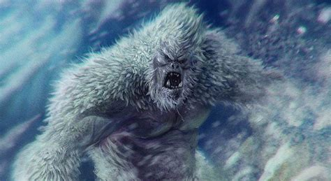 menguak mitos yeti monster salju himalaya dominocom
