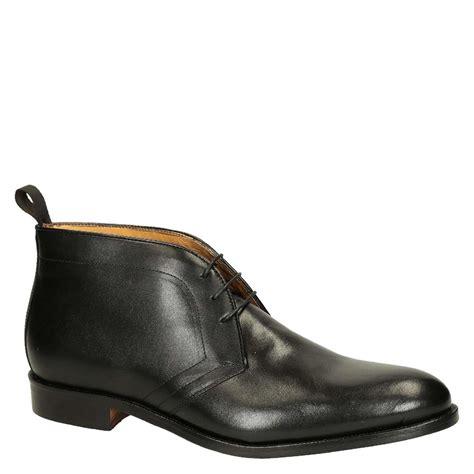 dress boots leather black calf leather s dress boots leonardo handmade