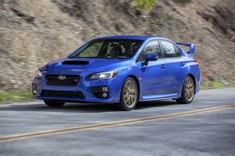 Subaru 2014 Wrx Sti by 2014 Subaru Wrx Sti Review Photos Caradvice