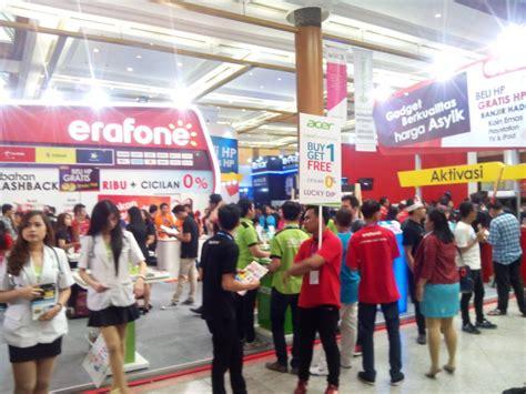 Forum Erafone | jangan sai ketinggalan clearance sale erafone di