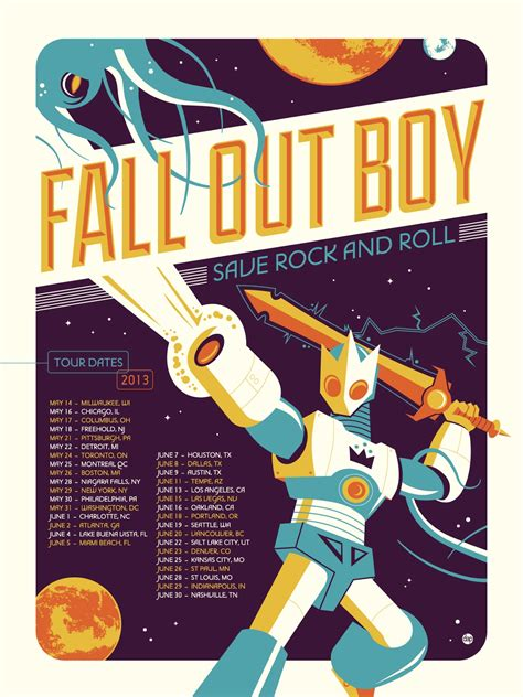 Arctic Monkeys Album Artwork by Inside The Rock Poster Frame Blog Fall Out Boy Dave