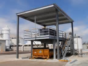 Profit Canopies Storage Canopies Mako Steel Inc