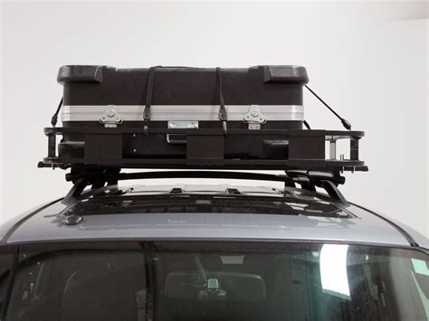 surco safari rack 5 0 rooftop cargo basket for thule roof racks 50 quot long x 45 quot wide surco