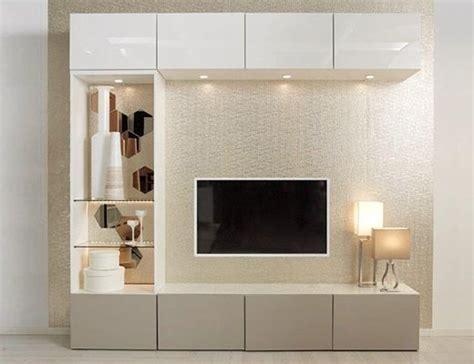 besta hängend decoraci 243 n 15 composiciones de muebles tv con la serie