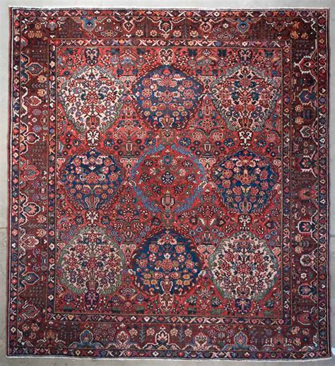 rugs antique antique baktiari rug rugs more