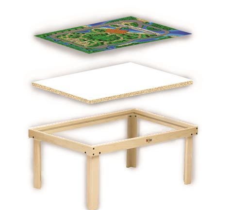 n51 nilo 174 activity table lego table table