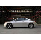 NISSAN Altima Coupe  2007 2008 2009 2010 2011 2012