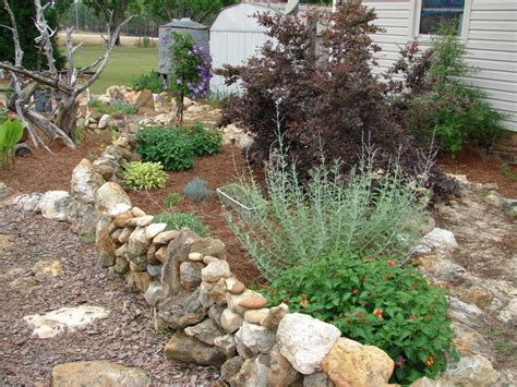 landscaping photo of quot rock garden quot posted by georgiagarden3