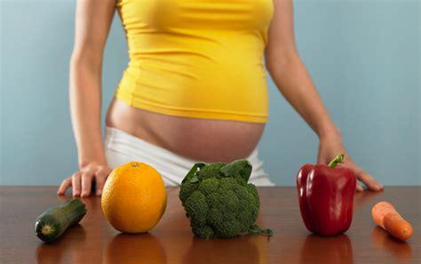 alimentos no recomendados en el embarazo alimentos recomendados y prohibidos durante el embarazo