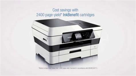 Mfc J3520 Printer Scaningcopyfax Tintawarnaa3 inkbenefit a3 series mfc j3720 mfc j3520 doovi