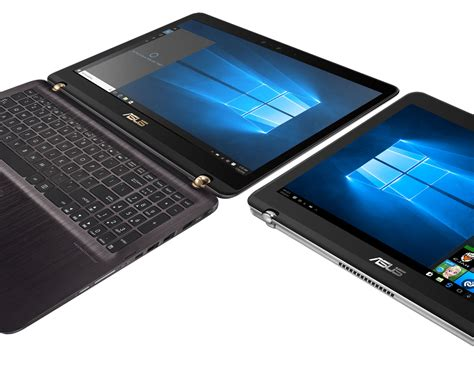 Laptop Asus Flip asus zenbook flip ux560ua laptops asus global
