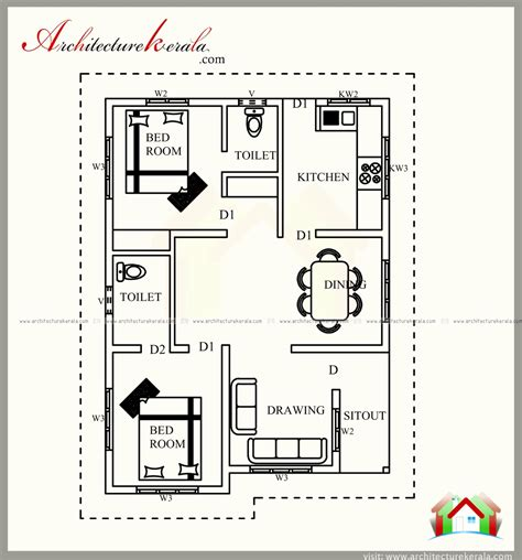 700 sq ft house plans kerala 700 sq ft house plans new 700 sq ft house plans 2 bedroom arts 600 e floor open for