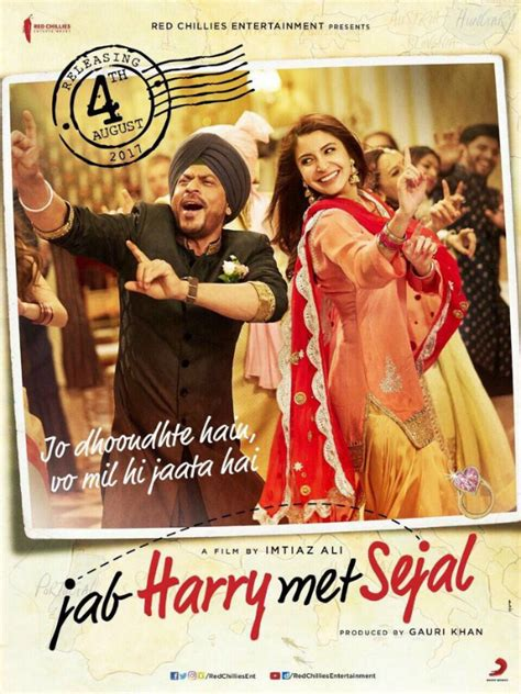 film india jab harry met sejal jab harry met sejal fan photos jab harry met sejal