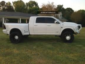 2015 dodge ram 3500 lifted image 67