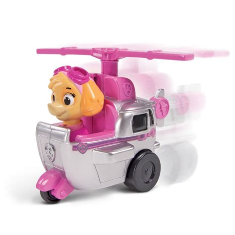 paw patrol light up scooter paw patrol racers jet pack vehicle paw patrol