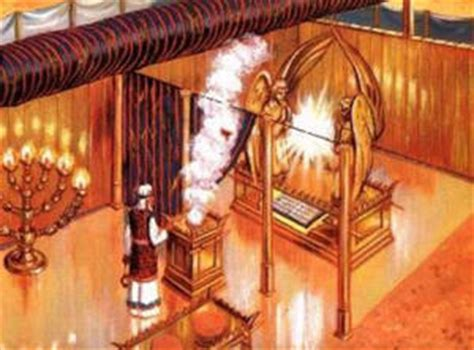 how thick was the curtain in the holy of holies significance of the torn curtain in the temple upon jesus