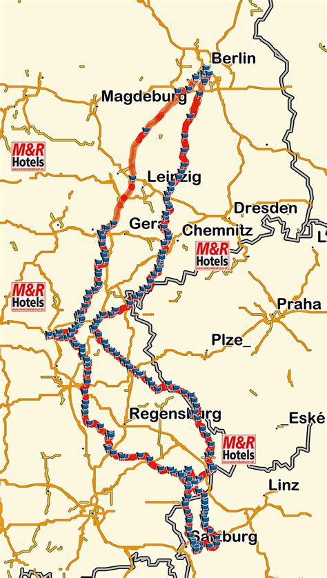Motorradfahren In Tschechien by Motorradtour Oberpfalz Bundestagstour 2014