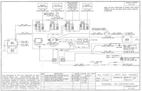 wiring diagram for gulf rv 33 wiring diagram