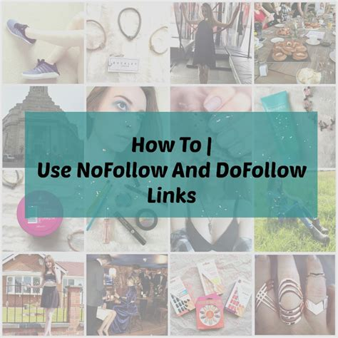 Links To Stalk 2 by F B L Savvy How To Use Nofollow And Dofollow Links