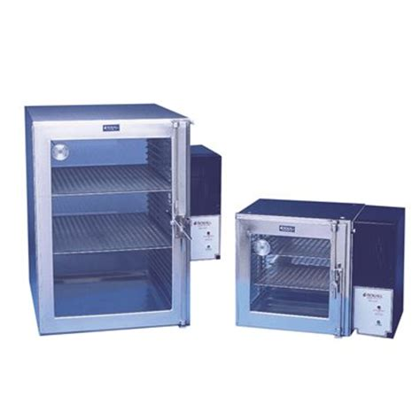 Airtight Storage Cabinet by Dricycler Desiccator Cabinets