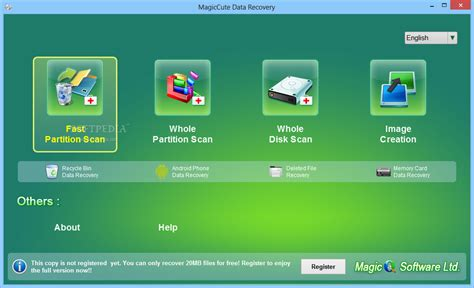 magic data recovery software free download full version magic recovery professional 3 5 full version