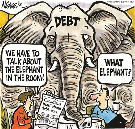What Does The Elephant In The Room by Elephant In The Room Leeannemorris2
