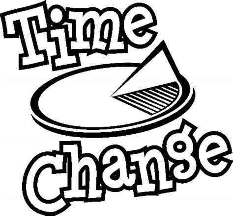 Of Time And Change the relationship between time and change mind of the grind