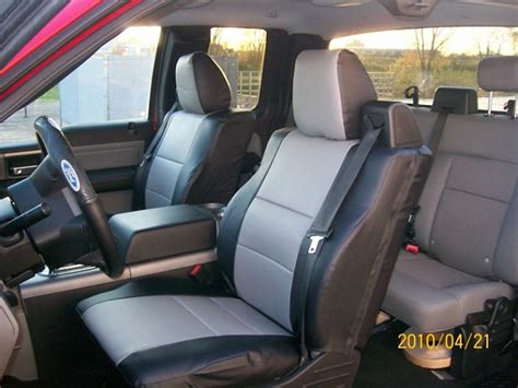 2005 ford f150 supercrew seat covers ford f150 seat covers best seat covers for ford f150