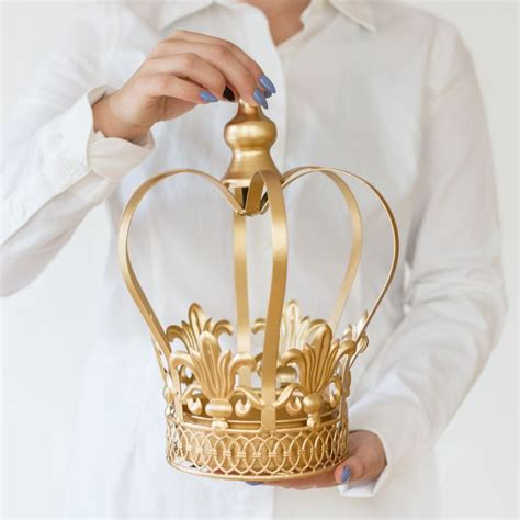Baby Shower Crown Centerpieces by 25 Best Princess Centerpieces Ideas On Baby