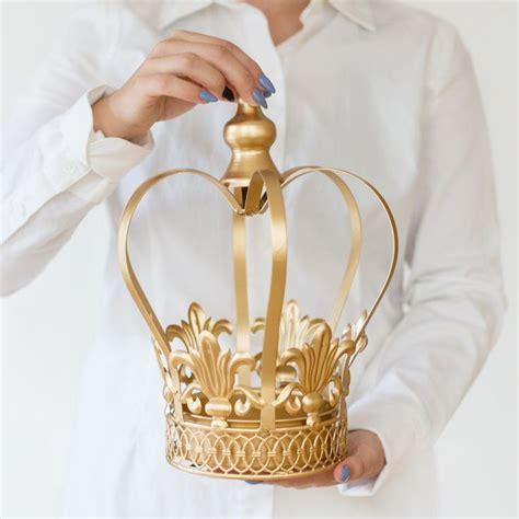 gold crown centerpieces 25 best princess centerpieces ideas on baby