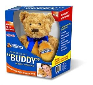 carex bed buddy carex bed buddy bear review