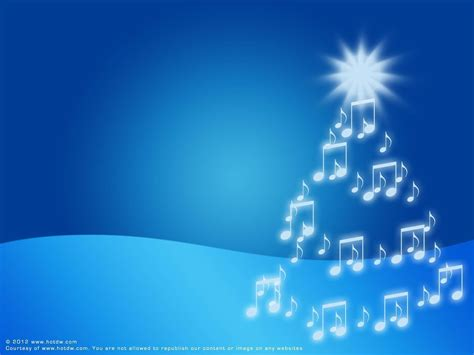 Christmas Themes With Music | christmas image backgrounds wallpaper cave