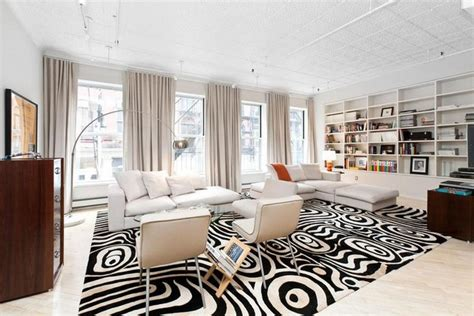 York Appartments by Chic Apartment In Soho For Term Rental