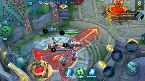 bagas31 dota 2 mobile legends top software android dan games