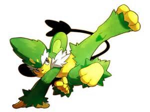 pokemon simisage images pokemon images