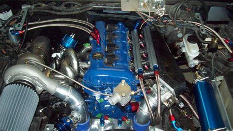 Ford Ranger Turbo Kit by Totm September Turbo Ranger Forums