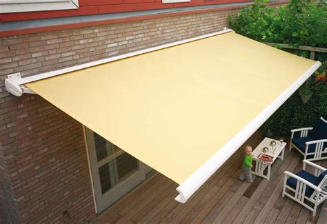 Retractable Garden Awning Store Banne Mitjavila 115 125 135 133 136 210 225