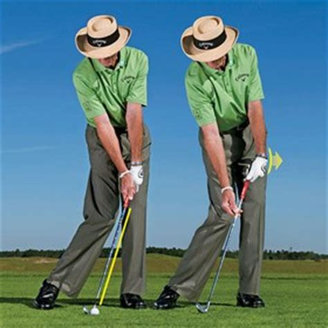 david leadbetter the golf swing david leadbetter spot the knuckles golf digest