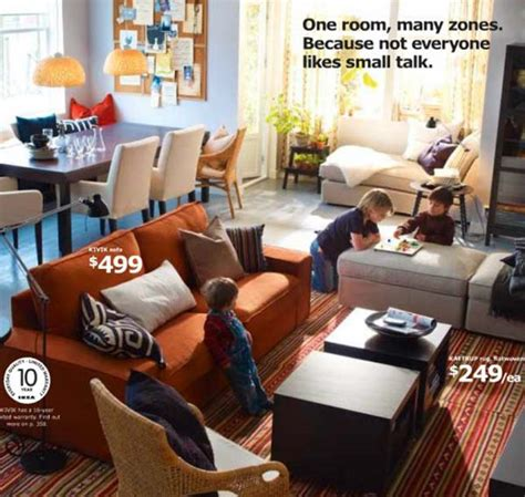 ikea 2012 catalog ikea 2012 catalogue preview small spaces and trendy colours freshome