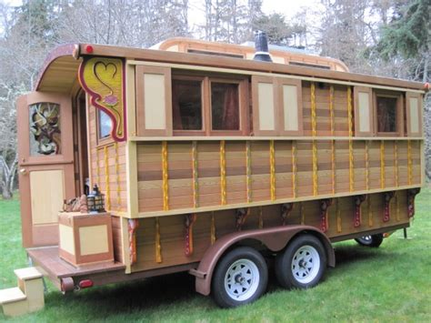 gypsy house design vardo wagons for sale autos weblog